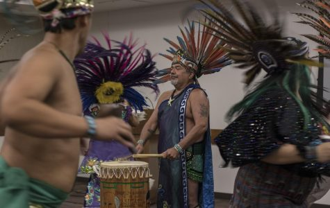 'Campus dialogue' event covers Aztec mascot controversy