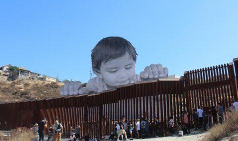 Salvador Barajas expresa su activismo a través de su arte