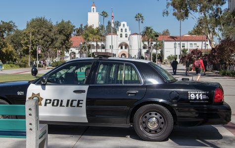 Crime report: naked at Extended Studies, fleeing Trader Joe's with stolen food