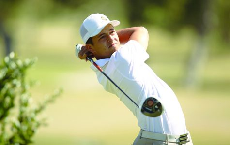 Schauffele's success sets par for SDSU men's golf