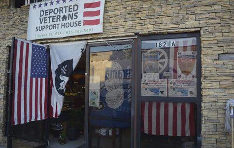 Casa de apoyo ayuda a veteranos deportados establecerse en Tijuana