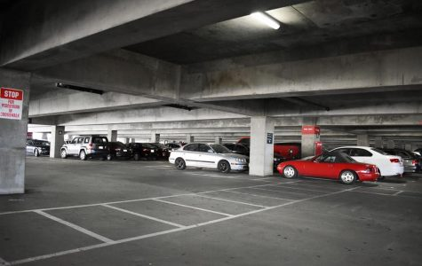 More parking needed at SDSU