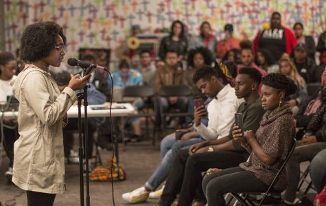 Black Xpression open mic event empowers and unites community