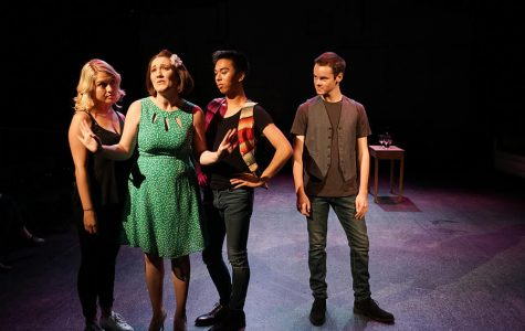 'Edges' musical reflects young adulthood