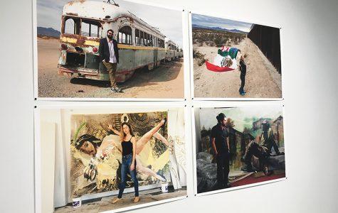Exhibición 'Estamos Aquí' se enfoca en la inmigración entre San Diego y México