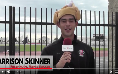 Inside the Athlete – Thanksgiving Edition