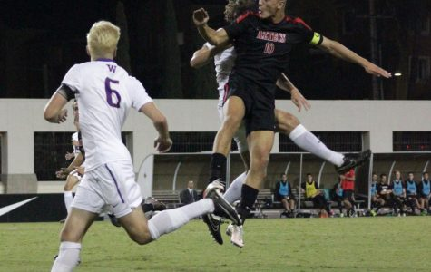 Dutch duo complete soccer journey at SDSU