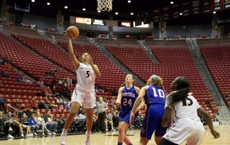 Women's basketball struggles to open conference play