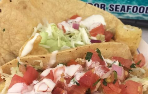 REVIEW: El Valedor Seafood stand out in sea of food trucks