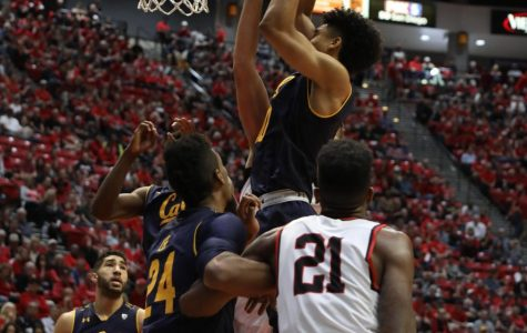 SDSU loses to Cal, 63-62, after late-game heroics fall short