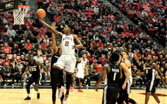 SDSU defeats Utah State, 79-59, for first conference victory