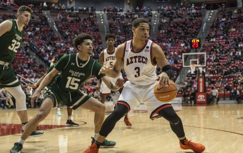 SDSU explodes on offense for 97-78 victory over Colorado State