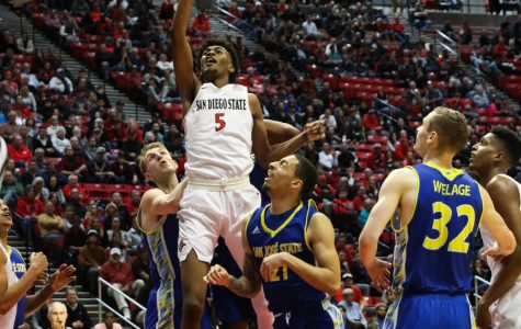 The skinny on SDSU's freshman star