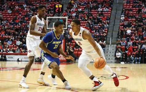 Column: Aztecs' fall from grace falls on senior leaders