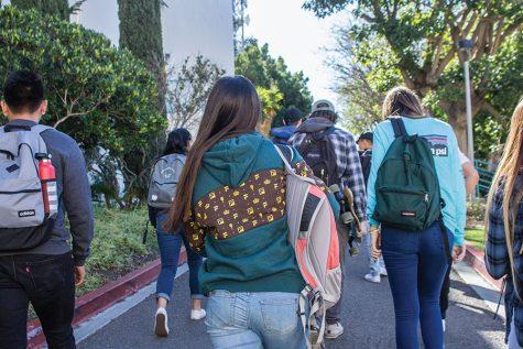 Estudiantes de SDSU brillan en conferencia de SACNAS