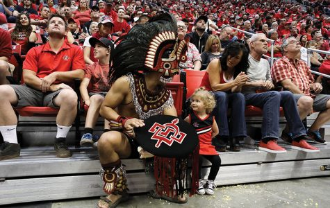 Letter: Embrace the Aztec emblem