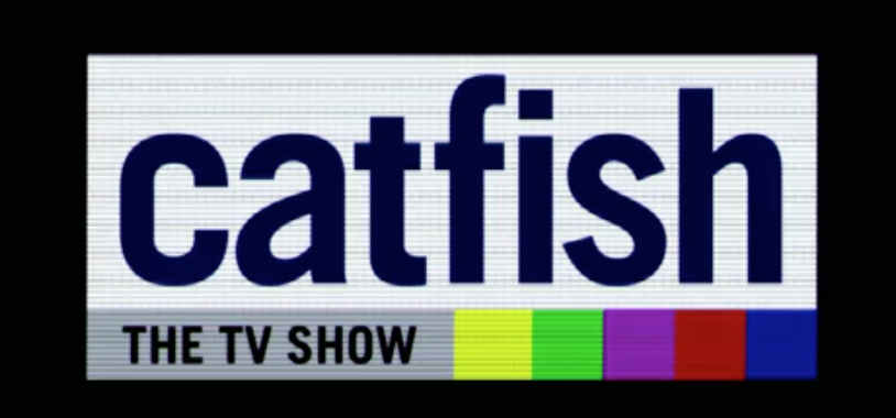 %22Catfish%3A+The+TV+Show%22+logo