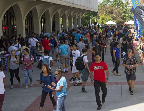 Aztecs Rock Hunger 2017 Beats Record and Exceeds Goal