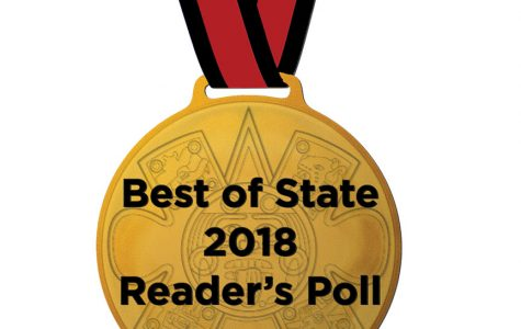Vote for the 2018 Best of State