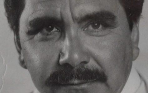 Obituary: Ernesto Martin Barrera