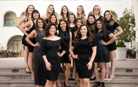 Sirens of State harmoniously rock SDSU