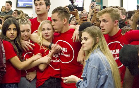 Students wonder why A.S. elections included three unopposed candidates