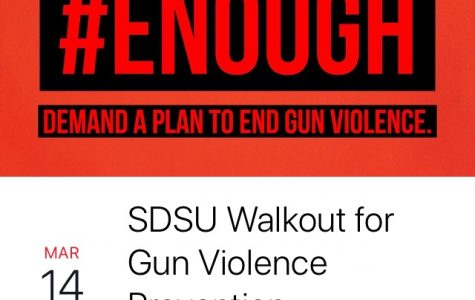 Students to take part in gun violence walkout on Wednesday