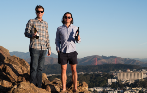 SDSU alumni pour success into new wine business