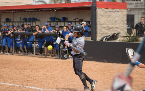 Softball falls flat against Boise State during 11-1 loss in series finale