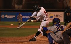 No. 25 Aztecs walk-off in bottom of ninth for 5-4 win over Bakersfield