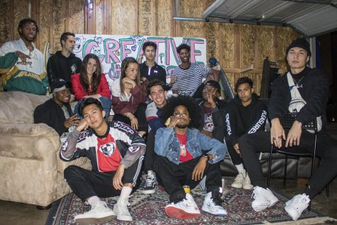 SDSU class combines hip hop and religion