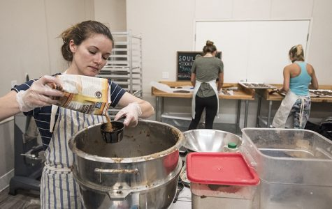 SoulMUCH combats food waste, one cookie at a time