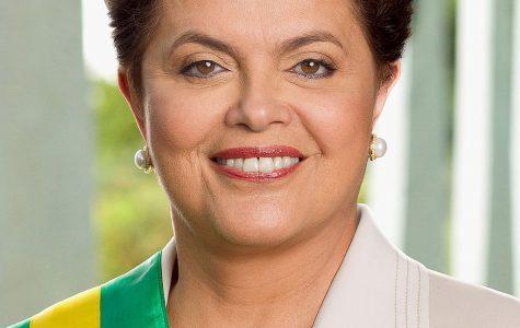 Expresidenta de Brasil visitara a SDSU para hablar sobre el futuro de la democracia en su país