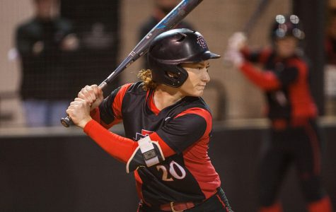 Grand slam propels softball to 6-2 victory over Colorado State
