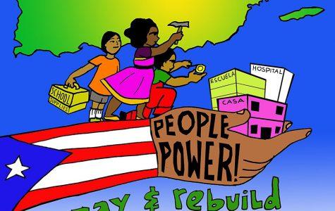 Activista de la comunidad indocumentada y LGBTQ tendrá un discurso en SDSU