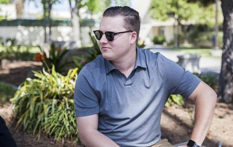 What's next for San Diego State's controversial College Republicans leader?