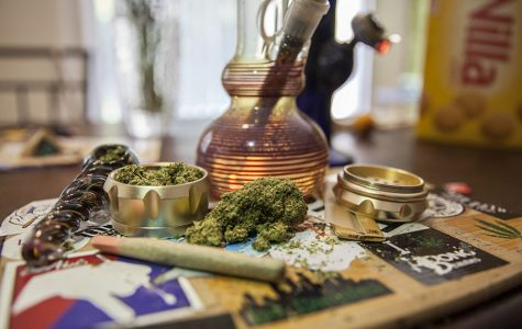 Perceived cannabis use unchanged since legalization, some say