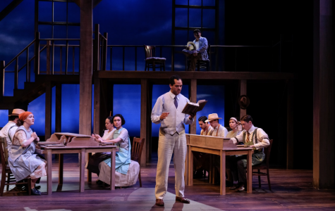 REVIEW: 'Anna in the Tropics' heats up theater department