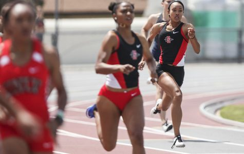 Aztecs take first place in Mountain West Challenge