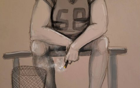 Retired NFL player Kyle Turley gets candid about cannabis