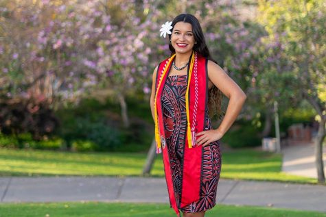 SDSU junior strives to be Miss California