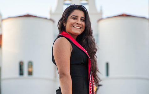 Senior Farewell: Emely Navarro