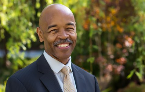 Interim provost appointed after unexpected resignation