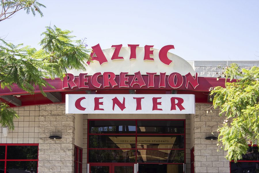 SDSU asks chronically ill, older adults to stay home; ARC to close temporarily