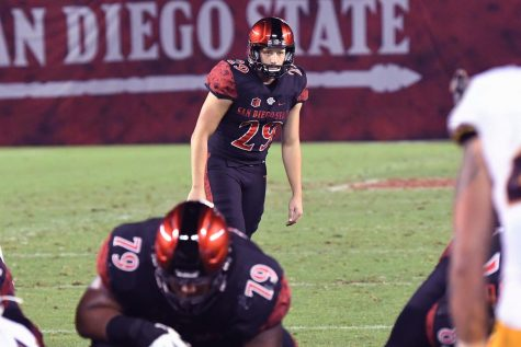 Column: SDSU secondary must improve following poor play against Stanford