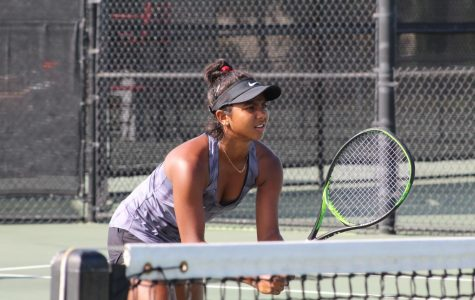 Aztecs finish Fall Classic I with victories in singles, doubles