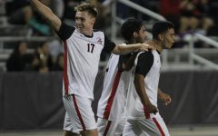 Men's soccer lands twelfth-best recruiting class in nation