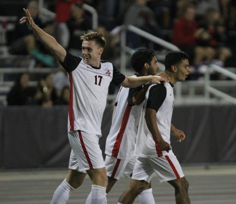Men's soccer poised for big 2019 campaign, open season against USD