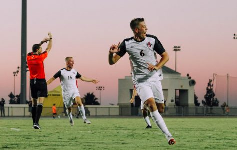 SDSU wins tournament with 2-1 overtime victory against UC Irvine
