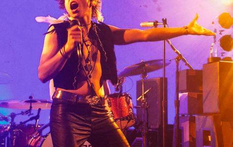 Greta Van Fleet holds free show, film screening in Los Angeles